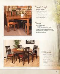 Arts And Crafts Dining Room Set by Dining Room Furniture Simplebooklet Com