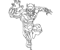 black panther coloring pages marvel characters printable coloring