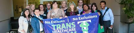 transgender justice basic rights oregon
