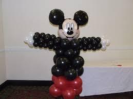 mickey mouse balloon arrangements flowerandballooncompany archive balloon decor mickey