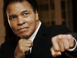 When Did Muhammad Ali Light The Olympic Torch Muhammad Ali Dead A Timeline Of The Boxing Champion U0027s