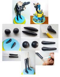 despicable me cake topper despicable me gru cake tutorial to make crane the protagonist