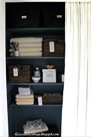 bathroom closet storage ideas 545 best organize bathroom images on organization ideas