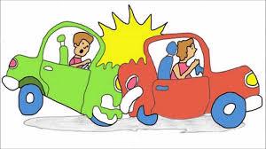 animated wrecked car cartoon car crash sound effect youtube