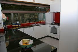 red kitchens red kitchen backdrop butcher block countertops hardwood floor