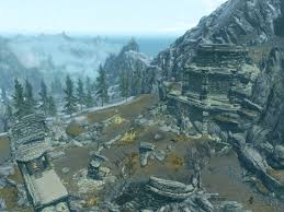 Skyrim Treasure Map Iv Fellglow Keep Elder Scrolls Fandom Powered By Wikia