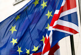 The European Flag This Is Exactly What A U0027brexit U0027 Would Look Like Fortune