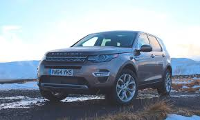 land rover discovery 2016 2016 land rover discovery sport review youtube