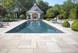 Unilock Brussels Block Patterns by Bluestone Or Flagstone Selecting The Perfect Natural Stone For
