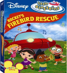 giveaway einsteins u0027 dvd rocket u0027s firebird rescue