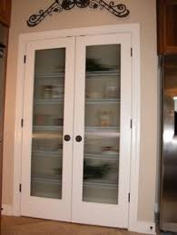 pantry door with frosted glass glass pantry doors with bread basket pantry doors pinterest
