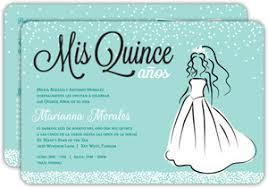 cheap quinceanera invitations invite shop