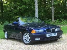 used 1997 bmw e36 3 series 91 99 328i conv for sale in west