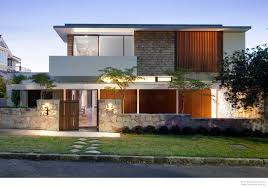 contemporary house designs fashionable design 5 australian contemporary houses modern house