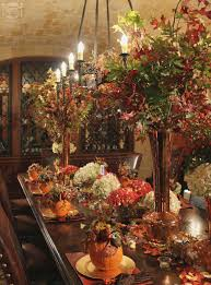 Fall Table Settings by Antique Tablescapes Fall Tabletop Ideas Www Inessa Com