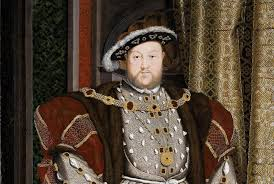 tudor king 14 tudor ific facts about henry viii mental floss