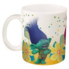 Animal Mug Trolls Coffee Mugs For Sale Poppy Branch U0026 Guy Diamond Zak