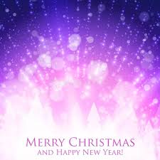 happy new year backdrop shining christmas colorful background with backlight and glowing