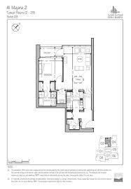 1 bedroom apartment for sale in al majara 2 dubai marina dubai