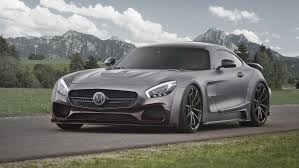 mansory cars 2015 2016 mercedes amg gt s by mansory review top speed