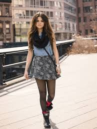 selena gomez casual selena gomez models adidas neo label s fall winter collection 10
