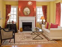 Decor With Accent Living Room New Best Living Room Paint Colors Ideas New Interior