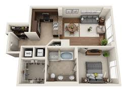 Florr Plans Floor Plans And Pricing For Ten20 Bellevue Wa