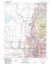 Colorado On The Map by Large Salt Lake City Maps For Free Download And Print High Great