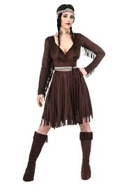 Halloween Traditions In Usa Native American Indian Costumes Halloweencostumes Com
