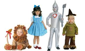 wonderful wizard of oz costumes halloweencostumes com halloween costumes for siblings halloween costumes blog