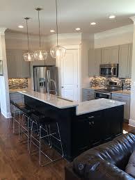 kitchen and bath showroom island kitchen cabinet homecrest cabinetry denver door perimeter is