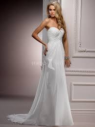 a line wedding dresses with sweetheart neckline naf dresses