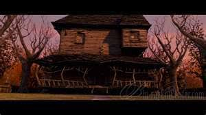 monster house com monster house images monster house ghanging back to house form