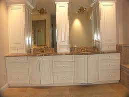 bathrooms with white cabinets white bathroom cabinets beautiful design ideas white bathroom