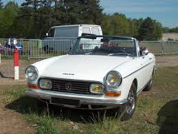 peugeot 404 coupe photo peugeot 404 coupé cabriolet