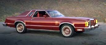 if i was going to restore a car 79 ford thunderbird 1979