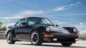 porsche 930 turbo blue 1976 porsche 930 turbo carrera s193 kissimmee 2016