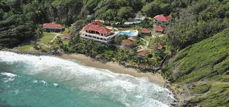 petite anse boutique hotel grenada beachfront cottages