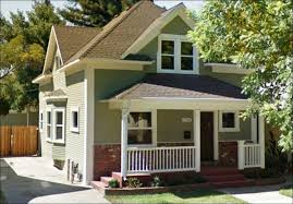 outdoor marvelous arts and crafts colors palette craftsman house