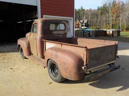 Rat Rods For Sale Cheap 1948 Ford F1 Rat Rod Patina Restomod Just Completed For Sale