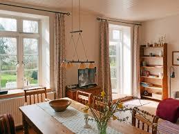 Wohnzimmer 40 Qm Alte Schule Eiderstedt Ferienhaus Alte Schule