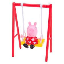 peppa pig peppa u0026 suzy playground fun target