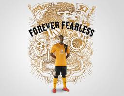 Native Home Design News Nike And Kaizer Chiefs Unveil Home And Away Kits For 2014 15
