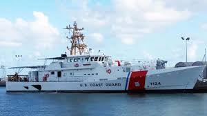 class cutter u s coast guard commissions hawaii s sentinel class cutter