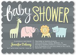 registry for baby shower baby shower etiquette and wording exles