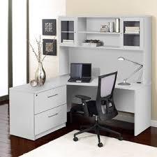 Corner Hutch Computer Desk Computer Corner Desks You U0027ll Love Wayfair