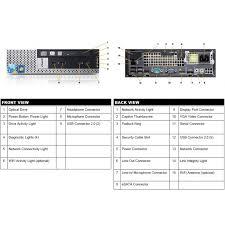 Dell Diagnostic Lights Pc Dell Optiplex 780 Core 2 Duo 2 93 Ghz 320gb Sata 4 Gb Dvd Rw W10