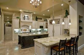 kitchen island heights alder carved island height corbels add finishing touches to