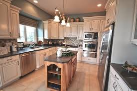 L Shaped Kitchen Designs With Peninsula Enchanting 30 L Shape Castle 2017 Decorating Inspiration Of