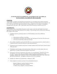 Preschool Teacher Cover Letter Sample Letter For Preschool Teacher Position